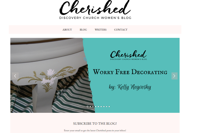 Worry Free Decorating